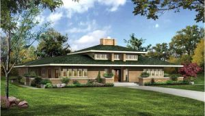 Prarie House Plans High Resolution Prairie Style Home Plans 2 Prairie Style