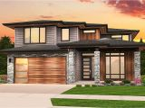 Prarie House Plans Two Story Prairie Style House Plan 85220ms
