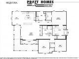 Pratt Homes Floor Plans Sequoia Floor Plan Pratt Homes