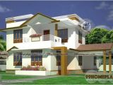Pre Made House Plans Ready Made House Plans for 3bhk 2 Story Modern Indian