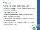 Pre Visit Planning Medical Home Pre Visit Planning Medical Home Figure 2 Snapshots Of