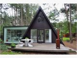 Prefab A Frame Homes Plans Prefabulous Home Pinterest A Frame Modular Homes
