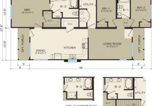 Prefab Home Floor Plans Best Small Modular Homes Floor Plans New Home Plans Design
