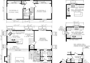 Prefab Home Floor Plans Manufactured Homes Floor Plans and Prices Modern Modular
