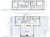 Prefab Homes Plan Blu Home Sidebreeze Prefab Home Modernprefabs
