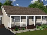 Prefab Homes Plan Modular Home Floor Plans with Front Porch