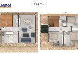 Prefab Homes Plan Two Storey Prefab House Plans