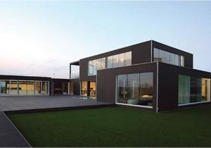 Prefab Modern Home Plans Affordable Modern Prefab Homes Design Tedxumkc Decoration