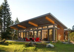 Prefab Modern Home Plans Stillwater Dwellings Prefab Homes Modernprefabs