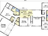 Prefabricated Homes Floor Plans Parkridge by Simplex Modular Homes Ranch Floorplan