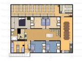 Prepper Home Plans 40 X 50 Underground Bunker Ultimate Bunker America 39 S