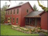 Primitive House Plans Primitive Exterior House Colors Joy Studio Design