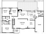 Printable Home Plans Design Own House Free Plans Free Printable House