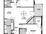 Printable Home Plans Small House Floor Plans 2 Bedrooms Bedroom Floor Plan