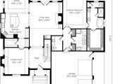 Production Home Plans Bewitched House Floor Plans