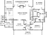 Production Home Plans Gilliam southern Living House Plans