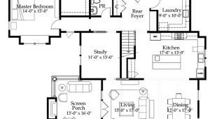 Production Home Plans River Place Cottage southern Living House Plans
