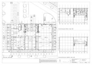 Production Home Plans Royal Opera House Floor Plan House Design Plans