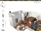 Program to Make House Plans Free Floor Plan software Homebyme Review