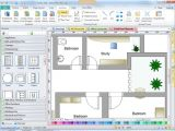 Programs to Design House Plans 2d Drafting software Edraw Regarding Free Cad software for