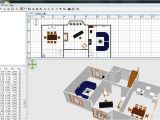 Programs to Design House Plans Free Floor Plan software Sweethome3d Review