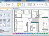 Programs to Design House Plans House Plan software Edraw