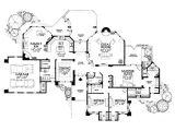 Pueblo Home Plans Pueblo Style Home Plans Nice Idea 8 Eplans Adobe House