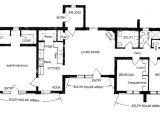 Pueblo Home Plans Pueblo Style House Plans Adobe House Floor Plan House
