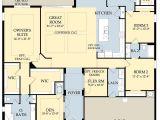 Pulte Home Floor Plans the Plantation Mnm Companies