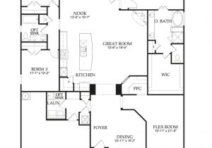 Pulte Home Plans Elegant Pulte Homes Floor Plans Texas New Home Plans Design