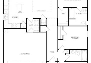 Pulte Home Plans Fresh Pulte Home Floor Plans New Home Plans Design