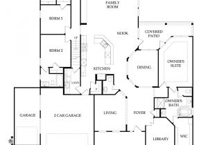 Pulte Homes Floor Plan Centex Floor Plans 2006 thefloors Co