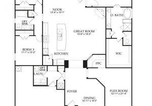 Pulte Homes Floor Plan Pulte Home Plans Smalltowndjs Com