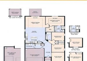 Pulte Homes Floor Plan Pulte Homes Florida New Homes for Sale