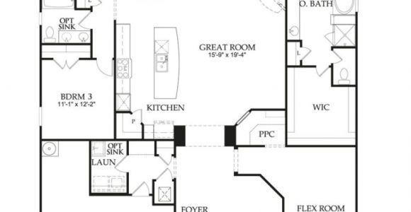 Pulte Homes Plans Elegant Pulte Homes Floor Plans Texas New Home Plans Design