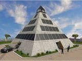 Pyramid Home Plans What S Next Future Homes to Eschew Apocalypse Green
