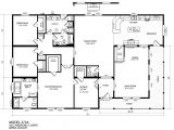 Quad Home Plans Quad Wide Mobile Home Floor Plans Floor Plans and