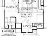 Quad Home Plans Stonecliff Quad Cabins House Plan Active Adult House Plans