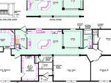 Quadruple Wide Mobile Home Floor Plans Stunning 14 Images Quadruple Wide Mobile Homes Kaf