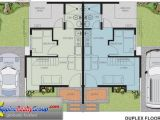 Quadruplex House Plans Bellavita General Trias Cavite Philippine Realty Group