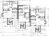 Quadruplex House Plans Quadruplex House Plans Luxury 32 Best Duplex Images On
