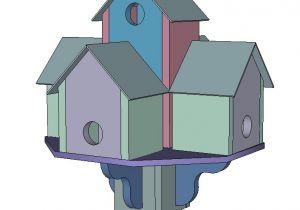 Quail House Plans Free Bird House Hotel Plan Wilker Do 39 S