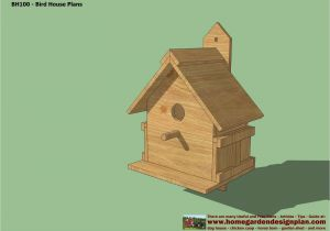 Quail House Plans Free Guide Easy Free Birdhouse Plans Woody Work