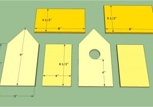 Quail House Plans Free How to Build A Bird House Howtospecialist How to Build