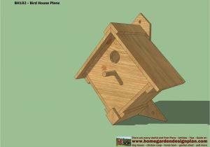 Quail House Plans Free Triangle Tree House Plans House Plans