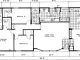 Quality Homes Floor Plans Valley Quality Homes Manor Series 2826 Floor Plan