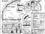 Quonset Homes Plans Quonset Hut Blueprints Joy Studio Design Gallery Best