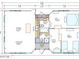 Quonset Hut Home Floor Plans Quonset Hut Home Plans