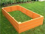 Raised Garden Bed Plans Home Depot Raised Garden Bed Kit Cedar Raised Garden Bed Kit Raised