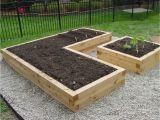Raised Garden Bed Plans Home Depot Stunning Cedar Raised Garden Bed Raised Garden Beds Garden